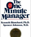 Book The One Minute Manager