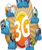 Bài giảng về Công nghệ 3G WCDMA UMTS