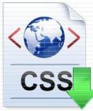 Các bài học về CSS