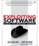 exploiting software how to break code -kb