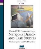 Cisco press - cisco ccie fundamentals. network design