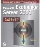 Exchange Server 2003 Troubleshooting: Transport