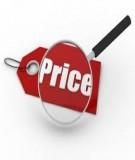 Chiến lược giá