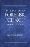 Forensic Sciences second edition