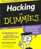 Hacking For Dummies - Access To Other Peoples Systems Made Simple