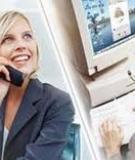 Làm sao để tiếp xúc được với khách hàng