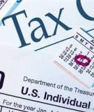 Thủ tục: Khai quyết toán thuế Thu nhập cá nhân đối với cá nhân có thu nhập từ tiền lương, tiền công và cá nhân có thu nhập từ kinh doanh