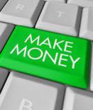 Kiếm tiền trên mạng -tin cậy -hiệu quả