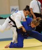 Luật Judo quốc tế