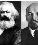 Triết học Mác- Lenin