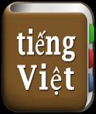 Việt Nam chữ viết, ngôn ngữ và xã hội