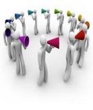 Thiết kế một số chiến lược marketing điển hình