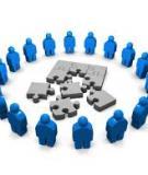 Tìm hiểu Kỹ năng lãnh đạo trong quản trị bán hàng