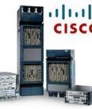 Hướng dẫn  cài cấu hình các tính năng cơ bản cho Cisco Router