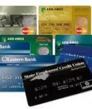 Hướng dẫn sử dụng và giao dịch thẻ ATM
