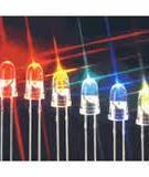 Thiết kế mạch hiển thị dùng ma trận LED