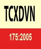 Tiêu chuẩn xây dựng Việt Nam TCXDVN 175:2005