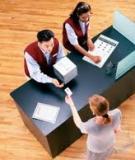 Biến khách hàng thành nhân viên tiếp thị cho công ty bạn