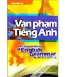 Văn phạm Ngữ pháp Tiếng Anh