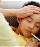 Chăm sóc khi trẻ mắc những bệnh thông thường