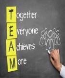 Tại sao nhóm bạn luôn thất bại?