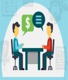 Các nguyên tắc khi đàm phán lương bổng