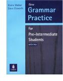 Grammar Practice for Pre-intermediate Students