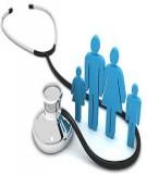 Hướng dẫn mới về thực hiện bảo hiểm y tế