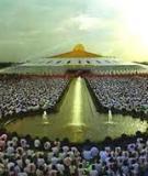 Thăm thiền viện lớn nhất thế giới
