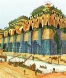 Vườn treo Babylon
