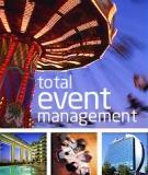 Tổ chức sự kiện: nghề hấp dẫn cho người yêu  thích sự năng động