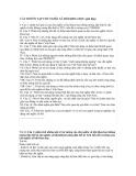 Câu hỏi ôn tập Chủ nghĩa xã hội khoa học (giải đáp)