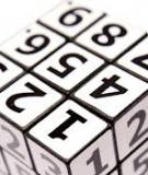 Bài giải xác suất thống kê  chương 2 - Trần Ngọc Hội