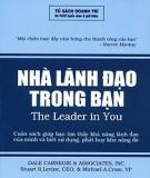 Sách Nhà lãnh đạo trong bạn