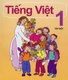 Giáo án tiếng Việt 1: Tuần 1. ỔN ĐỊNH TỔ CHỨC