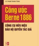 Công ước Berne về việc bảo hộ các tác phẩm văn học và nghệ thuật