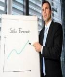 Tài liệu Các công cụ để phân tích và lập kế hoạch của giám đốc bán hàng