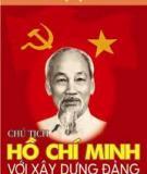 TƯ TUỞNG XÂY DỰNG CON NGƯỜI CỦA CHỦ TỊCH HỒ CHÍ MINH