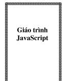 Tài liệu môn JavaScript