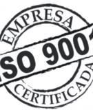 Tài liệu Xây dựng và áp dụng ISO 9001