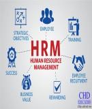 Quy định quản lý nhân sự
