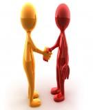 Hợp đồng hợp tác