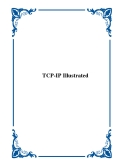 TCP-IP Illustrated