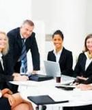 Hệ thống quản lý six Sigma