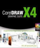 Corel Draw 12 Công cụ tô màu và đường biên