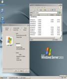 Bảo vệ máy tính với các tính năng bảo mật mới trong Windows Vista