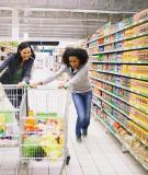 Tổng quan về phân tích hành vi người tiêu dùng