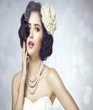 20 lời khuyên hay cho trang điểm cô dâu