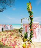 Các bước chuẩn bị cho đám cưới