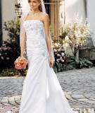 14 mẫu áo cưới trong mơ